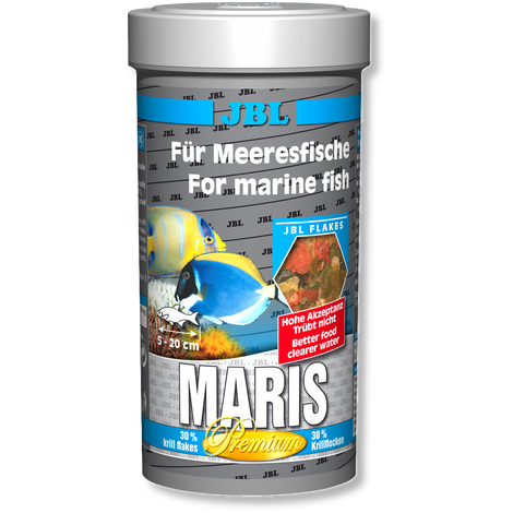 JBL Maris Marine Flake Food