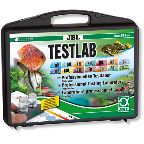 JBL Testlab Master Test Kit