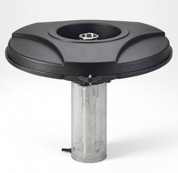 Oase MAXI II 4.0 kW / 400 V Floating Fountain