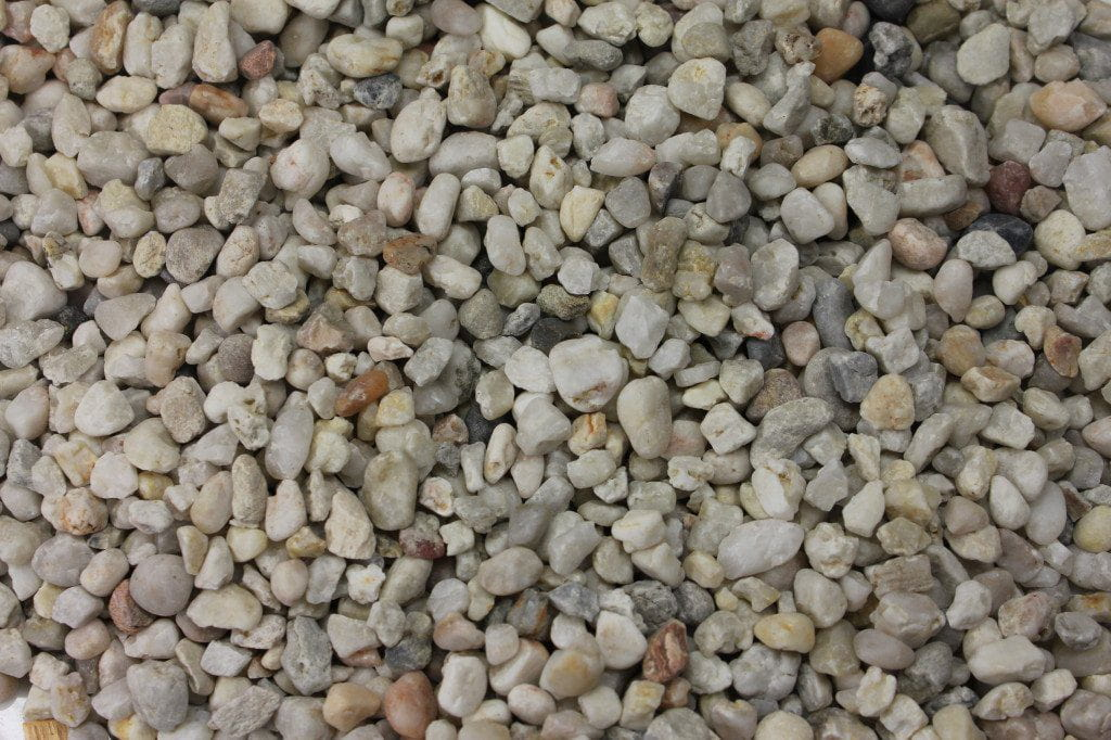 Nordic Gravel 4-6mm 20kg bag-Unipac-Lincs Aquatics Ltd