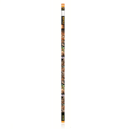 "Exo Terra Fluorescent Bulb UVB 150 Light Tube 38w 42""-Exo terra UV Tubes-Lincs Aquatics Ltd"