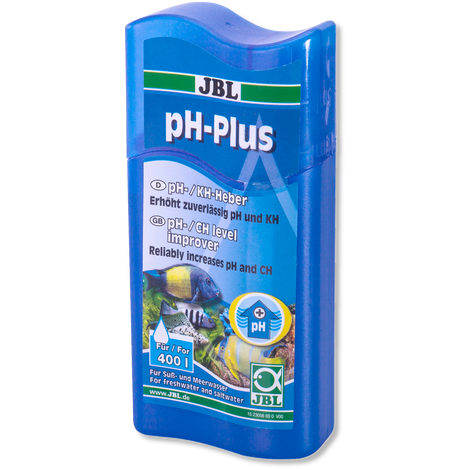 JBL pH-Plus 100ml-pH-Lincs Aquatics Ltd