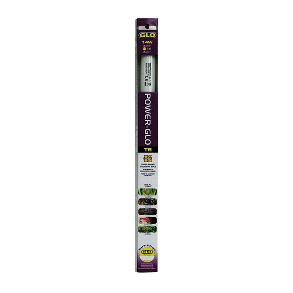 Fluval Power GLO T8 Fluorescent Bulbs