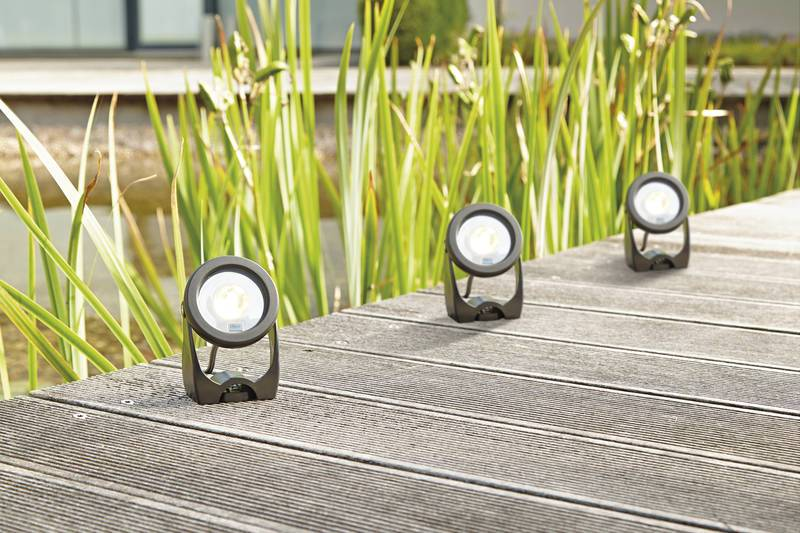 Oase LunAqua Power LED Set 3-Pond Lighting-Lincs Aquatics Ltd