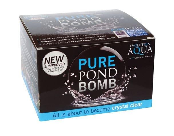 EA Pond Bomb-Pond Bombs-Lincs Aquatics Ltd