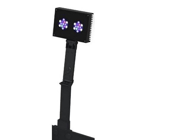 Red Sea Reefer Deluxe Hydra 26 Light Bracket-Marine lighting-Lincs Aquatics Ltd