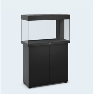 Juwel Rio 125 LED Aquarium Tropical fish tank inc cabinet Black-Aquariums-Lincs Aquatics Ltd