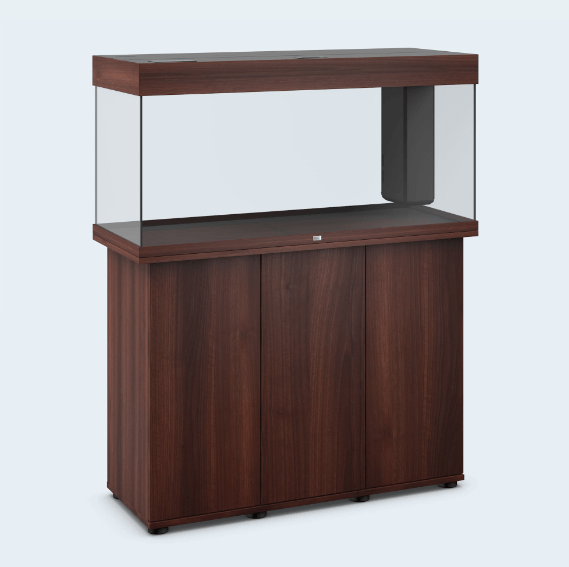 Juwel Rio 180 LED Aquarium inc cabinet Dark Wood