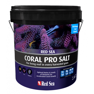Red Sea Coral Pro Reef Salt