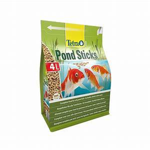 Tetra Pond Sticks 450g-Tetra Pond Food-Lincs Aquatics Ltd