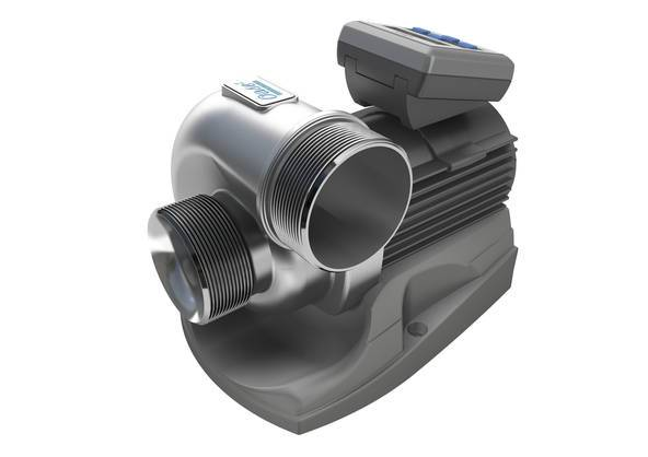Oase AquaMax Eco Titanium 30000-Filter Pumps-Lincs Aquatics Ltd