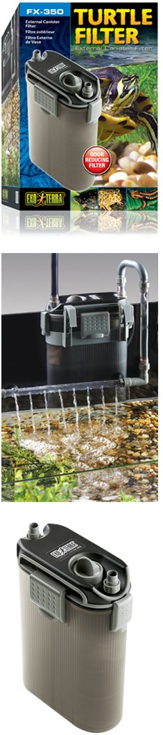 Turtle Filter FX-350-Lincs Aquatics Ltd
