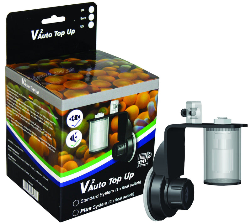 TMC V2 Auto Top Up System PLUS-ATO-Lincs Aquatics Ltd
