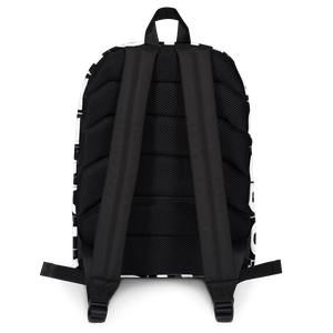 BODHICITTA CLUB GREY BLACK : Backpack