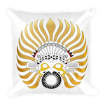 SUNBIRD : Square Pillow
