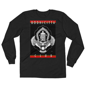 BODHICITTA CLUB : Long Sleeve T-Shirt