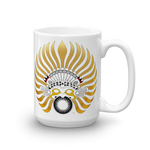 SUNBIRD : 15oz Mug made in the USA