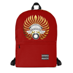 SUNBIRD RED : Backpack