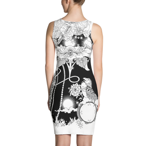CHECK THIS OUT : Sublimation Cut & Sew Dress