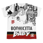 BODHICITTA BABY : All-over youth sublimation T-shirt