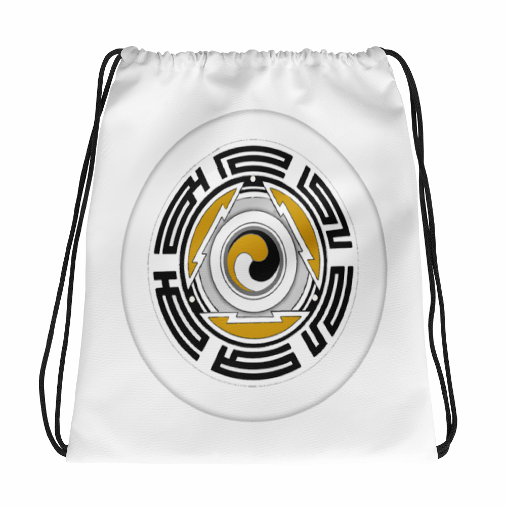 DZOGCHEN : Drawstring bag