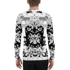 MYSTIC DOUBLE : Men's Rash Guard