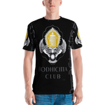 BODHICITTA CLUB / BLACK : Men's T-shirt