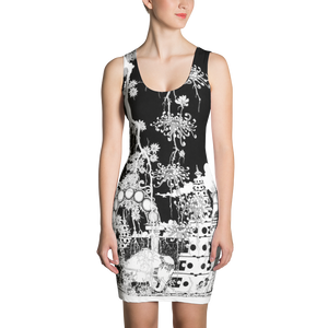ASIA : Sublimation Cut & Sew Dress