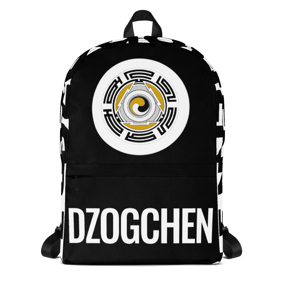 DZOGCHEN DESIGN : Backpack