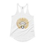 SUNBIRD : Ladies' Shirttail Tank