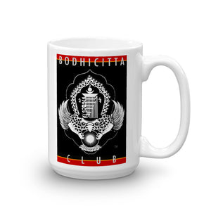 BODHICITTA CLUB : Mug made in the USA