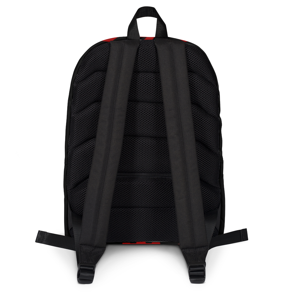 DRUKWORKS : FUN / DREAM : Backpack