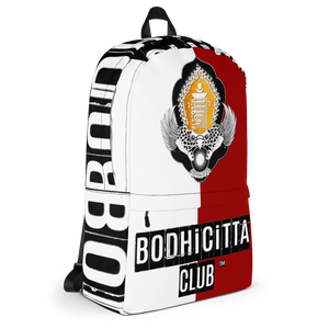 BODHICITTA CLUB RED : Backpack