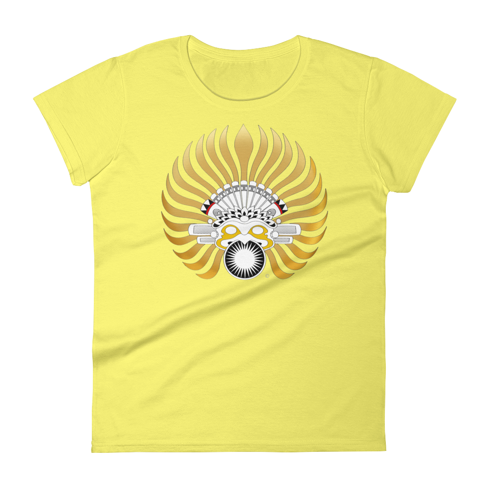 SUNBIRD : Women's short sleeve t-shirt