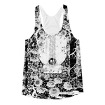 THE STONE : Women's Racerback Tank
