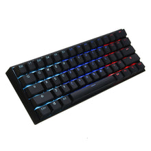 Anne Pro 2 60% Mechanical Keyboard wireless bluetooth 4.0 Type C RGB Mechanical Gaming Keyboard with Gateron Switches