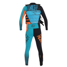 Jet Pilot Jet Ski Mens 3 in 1 Race suit