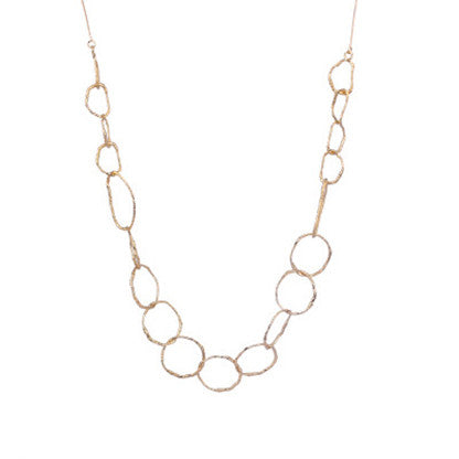 ANELLO NECKLACE