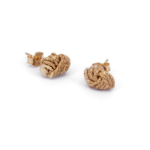 DANCING REEF STUD EARRINGS