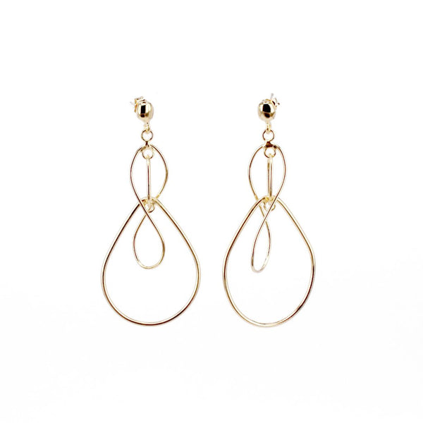 ELLISSE HELIX EARRINGS