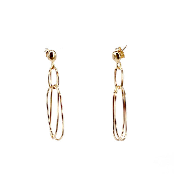 ELLISSE EARRINGS