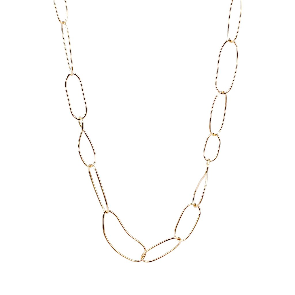 ELLISSE NECKLACE