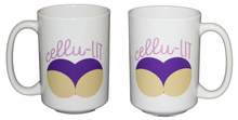 CelluLIT - Funny Coffee Mug for Her - Larger 15oz Size