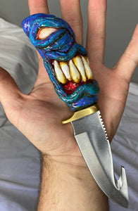 Guthook Knife