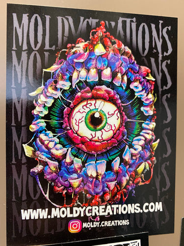 MoldyCreations Sticker Pack