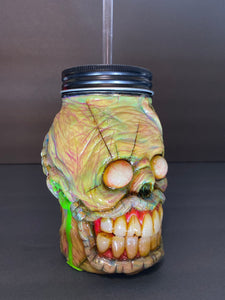Creeper Jar: Ghoulie