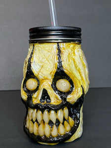 Creeper Jar: Crypt Creep
