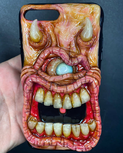 Demon Phone Case