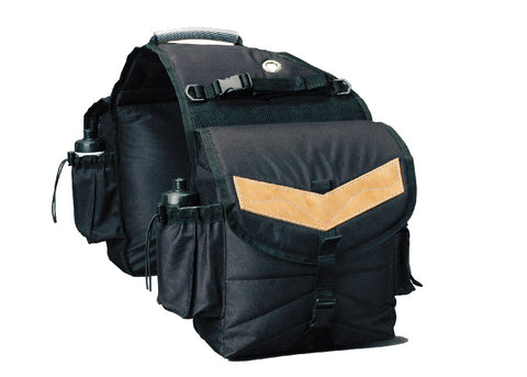 Ultra Rider Insulated Saddle Bag