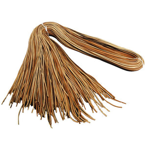 Indian Tan  Laces